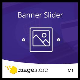 Banner Slider by MageStore