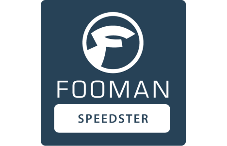 Speedster by Fooman