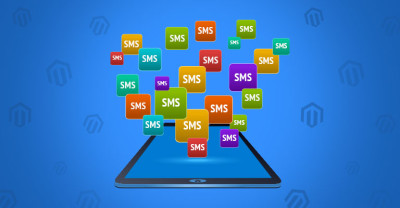 SMS Notification & SMS Marketing In Magento