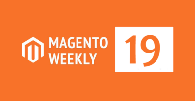 Magento Weekly 019: Magento Price Rules, Magento Hidden Features, and more