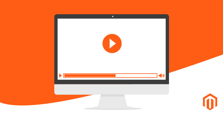 Add Video to Magento 2 product Banner