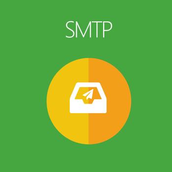 Magento 2 SMTP