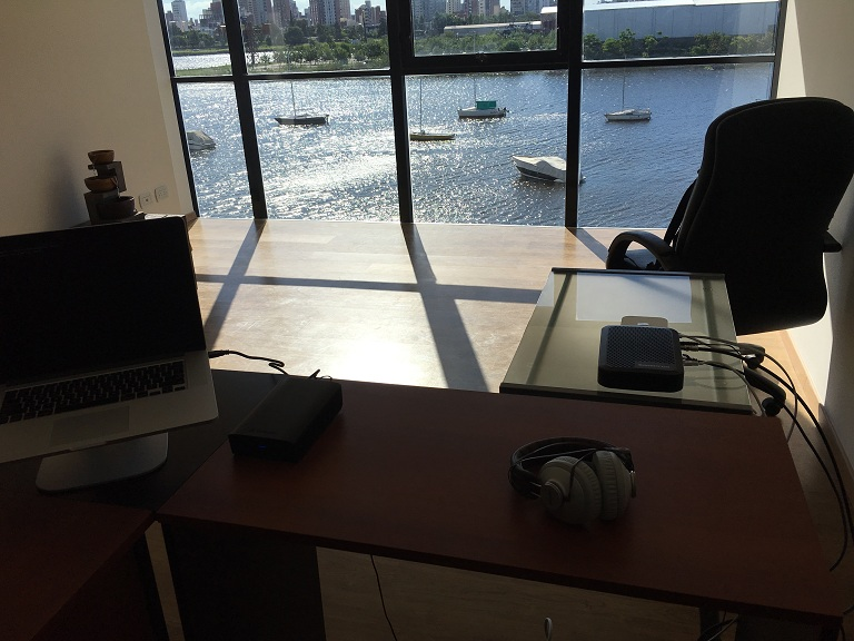 gabriel workplace