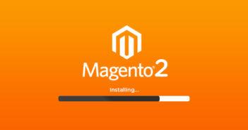 install magento 2 using composer