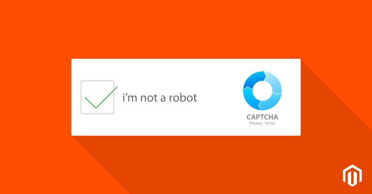How to add recaptcha to magento