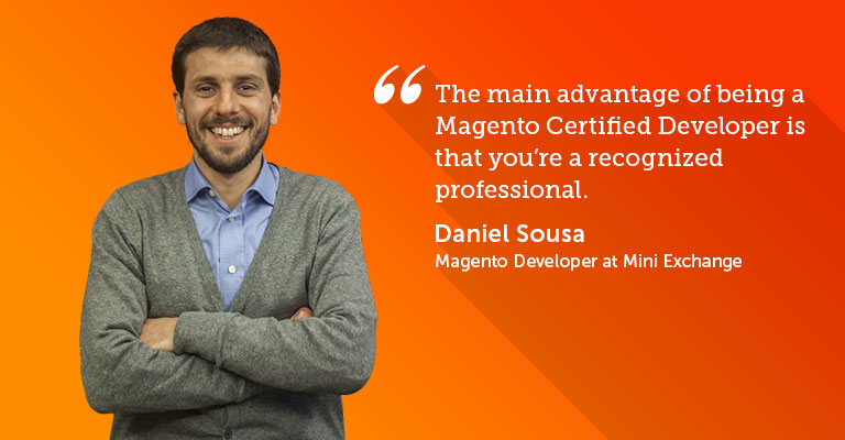 Interview With Daniel Sousa