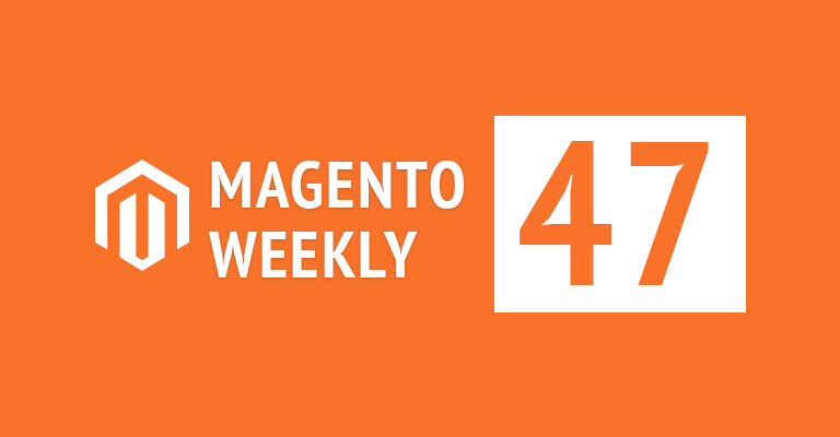 Magenticians news weekly 47
