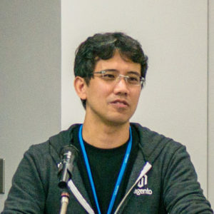 Hirokazu Nishi