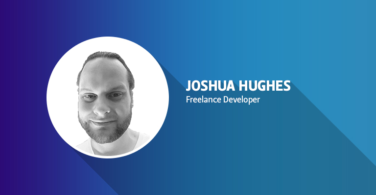 Joshua Hughes Interview