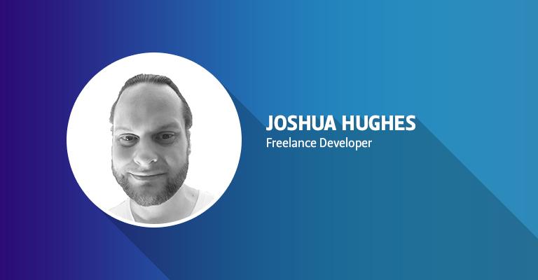 Joshua Hughes Interview