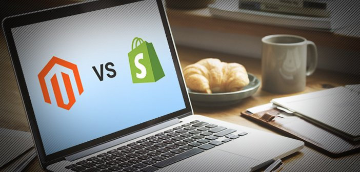 Magento Or Shopify – Which Is The Right Choice For Your Business?