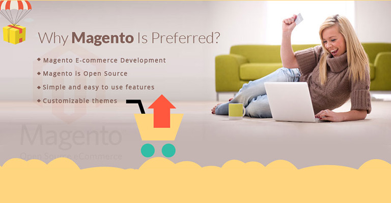 Why Magento Is better than other ecommerce platforms