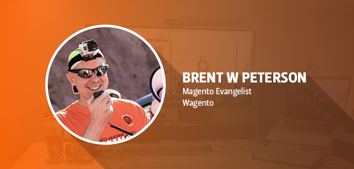 Interview With Brent W Peterson