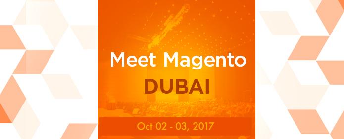 MEET MAGENTO DUBAI