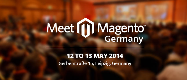 MEET MAGENTO GERMANY