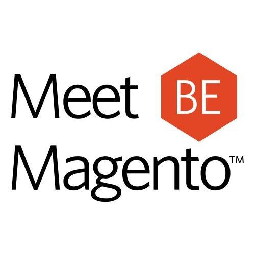 MEET MAGENTO BELGIUM
