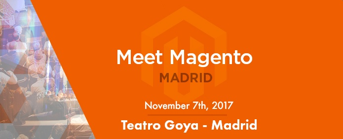 MEET MAGENTO MADRID