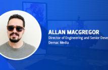 Interview With Allan MacGregor