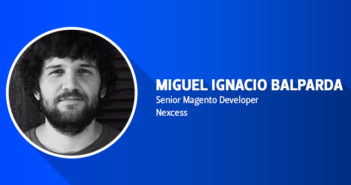 Interview With Miguel Ignacio Balparda