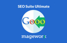 Magento 2 SEO Extension by Mageworx