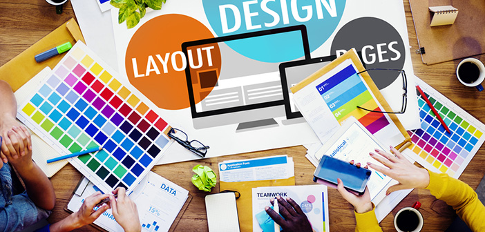 Ecommecre Website Design Tips