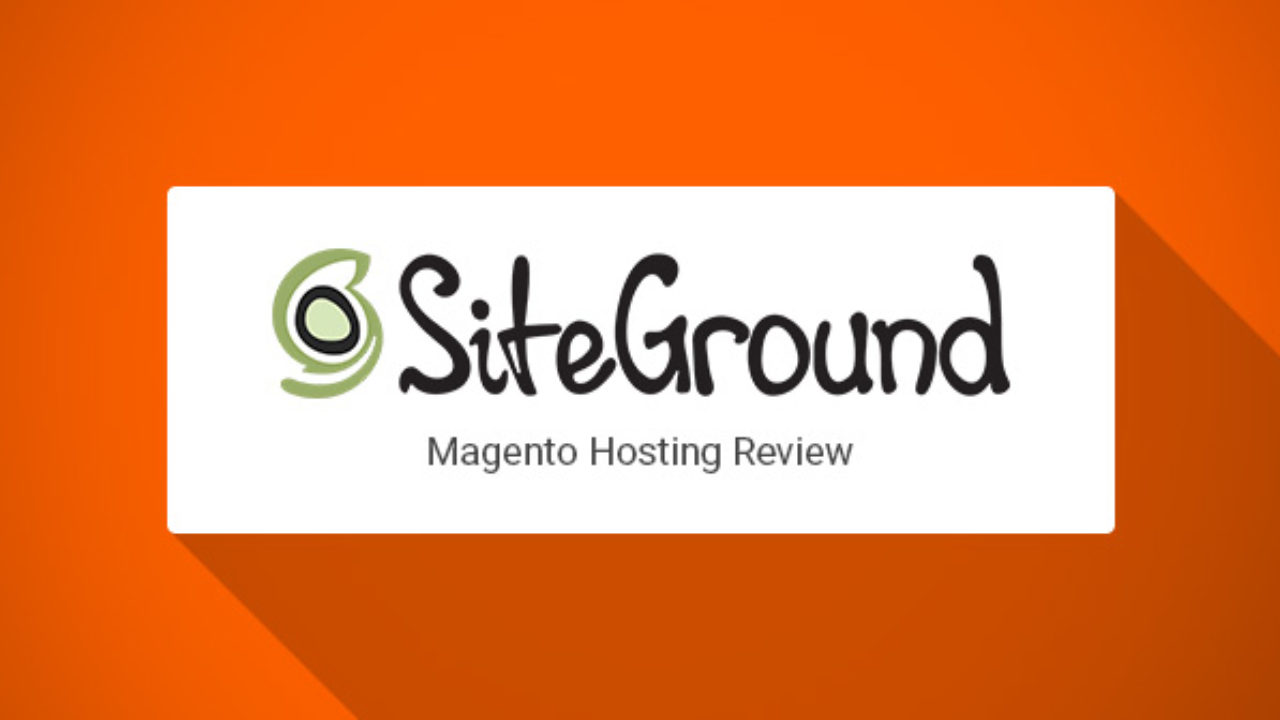 Review Unboxing Siteground