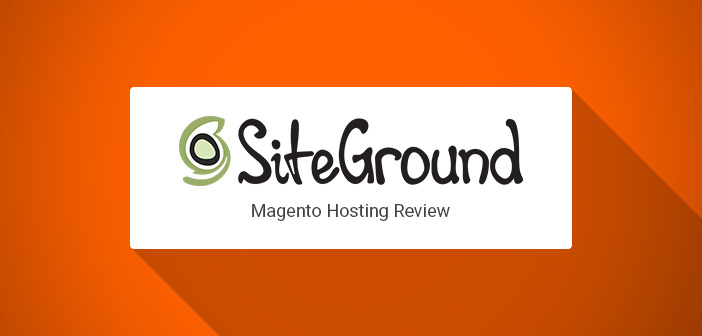 siteground magnto hosting review