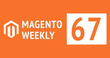 magento Weekly News