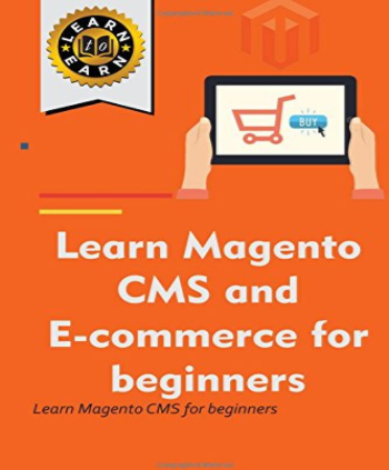 Learn Magento CMS and E-commerce