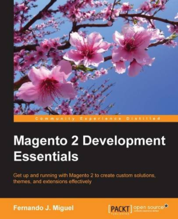 Magento 2开发要点