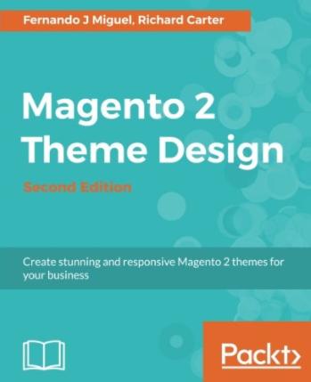Magento 2主题设计-第二版