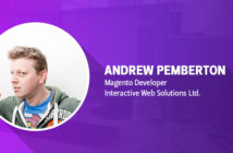 Andrew Pemberton interview