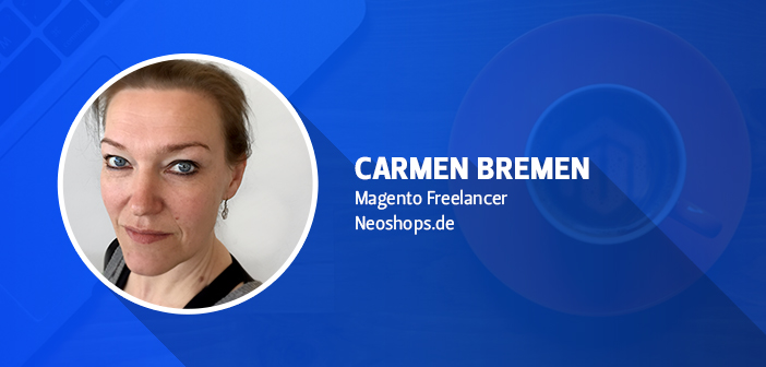 carmen bremen interview