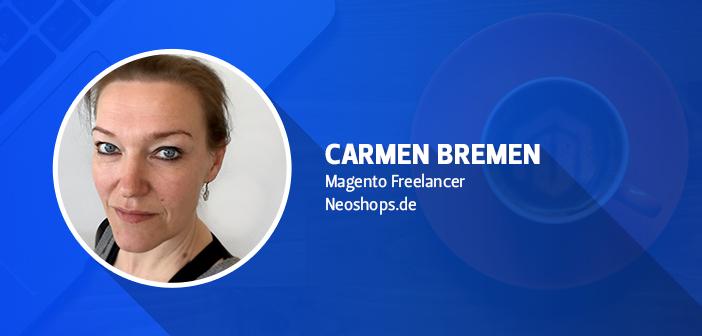 carmen bremen interview
