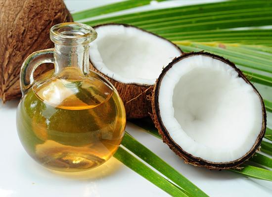 cocunut oil