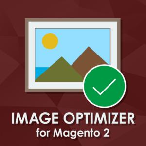 Image Optimizer for Magento 2