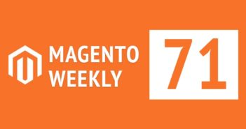 Magenticians Weekly News 71