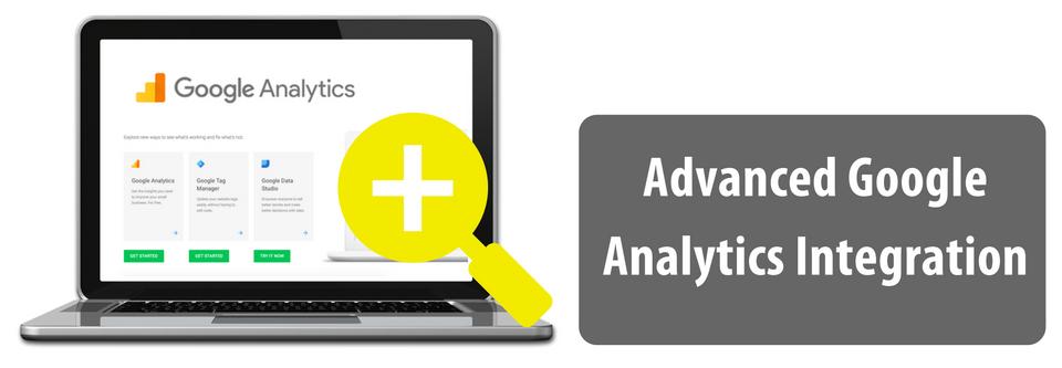 Fooman Google Analytics