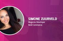 Simone Zuurveld Interview