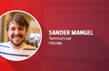 Sander Mangel Magento interview
