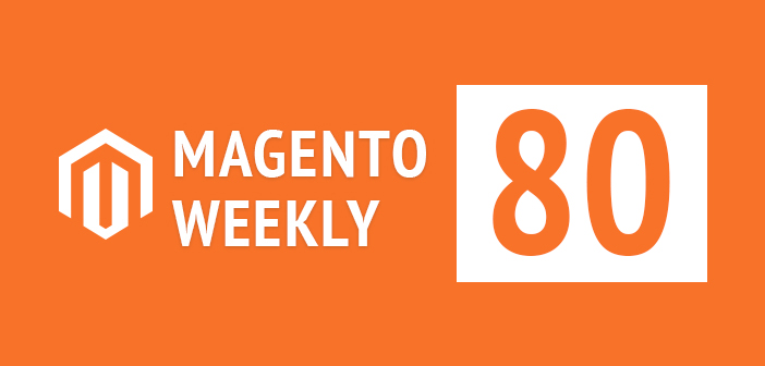 Magenticians Weekly News
