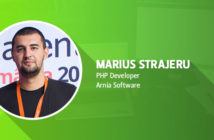Marius Strajeru interview