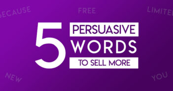 persuasive marketing ecommerce