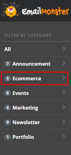 ecommerce click
