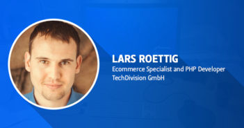 Lars Roettig Interview
