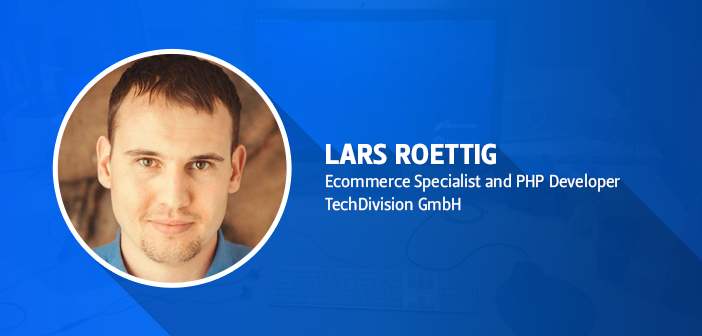 Lars Roettig Interview