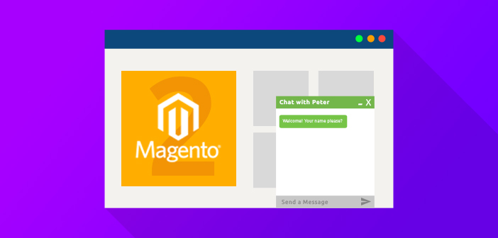 Magento Live Chat Integration - Step By Step Tutorial