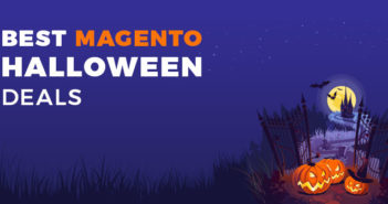Magento Halloween Deals
