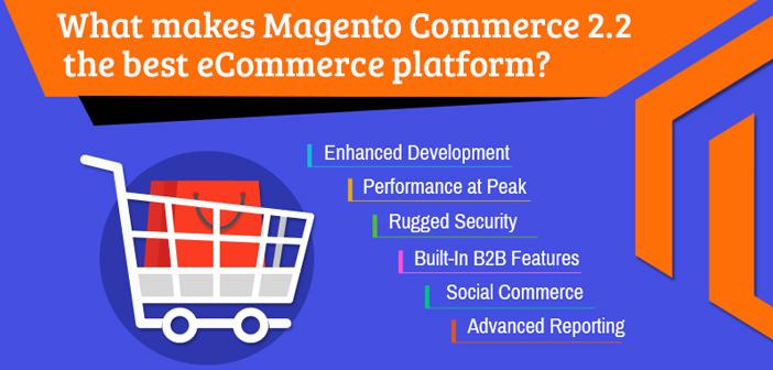 Magento Commerce 2.2