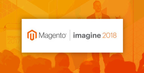 Discover the Magic of Magento Imagine 2018